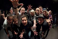 Simple Plan and Tonight Alive <3