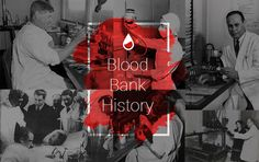 Image result for Chicago, IL, the first blood bank