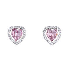 BelovedEarrings-ItemHOL0210.  #jewelry #fashionjewelry #valentinesday #gift