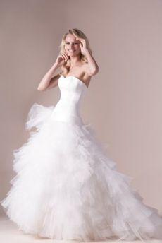 Découvrez les robes de mariée Cymbeline 2015