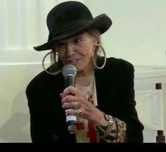 Anita interview