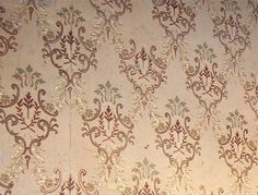 victorian wallpaper patterns - Google Search