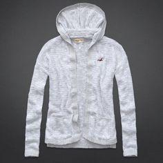 Bolsa Chica Sweater   Hollister