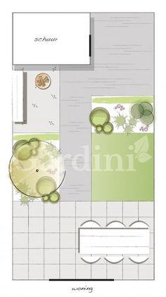 62 Ideas home exterior modern backyards for 2019 Garden Design Plans, Small Garden Design, Home Gym Design, New Home Designs, Modern Backyard, Backyard Landscaping, Outdoor Seating Areas, Outside Living, Modern Exterior