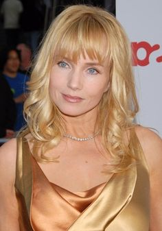 Rebecca De Mornay Hairstyles and Haircuts