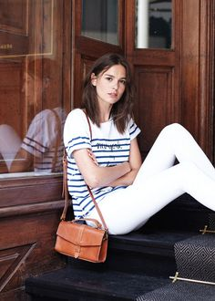 122 Best madewell et sézane   the collab continues images   Autumn ... bee8b0e81fcd