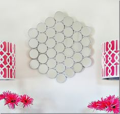 how-to-make-a-mirror-diy*** I had a similar idea but hadn't constructed a plan as to how I would make it. Well, here's a good plan! And it only cost her $19.00!