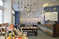 とってもおしゃれなカフェ発見!ニューヨークおすすめカフェランキング 10枚目の画像