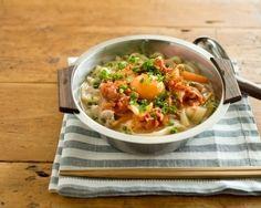 おうちで●亀製麺!冷凍うどんで作る、具沢山うどんレシピまとめ | レシピサイト「Nadia | ナディア」プロの料理を無料で検索
