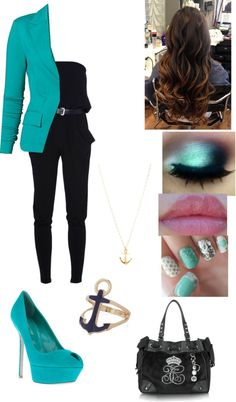 """Untitled #418"" by lorene-love on Polyvore"