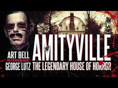 Art Bell Radio - Amityville Horror - George Lutz tells all - YouTube