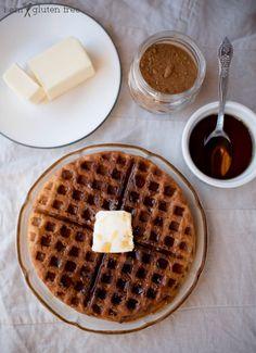 Cinnamon Vanilla Waffles (2 of 4)