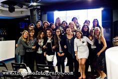 Nace la asociación Mujeres cien soluciones 1000 22 mayo 2014