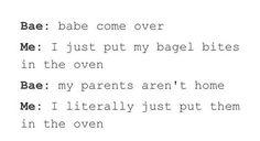 Priorities #tumblr