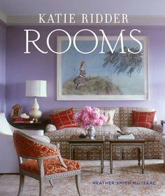 Katie Ridder - Rooms