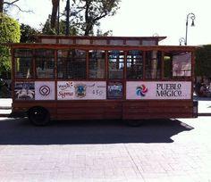 Tranvía Lagos de Moreno, Jalisco