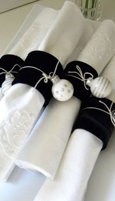Peking handicraft napkin ring napkin rings crafts pinterest diy decorao de mesa para festas toalhas natal e reveillon solutioingenieria Choice Image