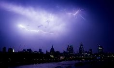 Storm by Maureen Duffy (Poem)