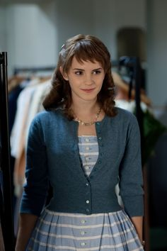 "Emma Watson in ""My week with Marilyn"""