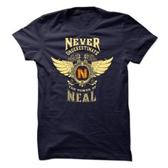 #camera #grandma #grandpa #lifestyle #military #states... Awesome T-shirts  NEAL-the-awesome . (CuaTshirts)  Design Description: NEAL-the-awesome  If you don't utterly love this Tshirt, you'll be able to SEARCH your favourite one via the use of search bar on the header..... Check more at http://cuatshirts.com/lifestyle/best-discount-neal-the-awesome-cuatshirts.html Check more at http://cuatshirts.com/lifestyle/best-discount-neal-the-awesome-cuatshirts.html