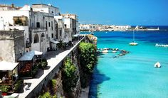 De mooiste hotels in Puglia, een prachtige streek in de hak van Italië