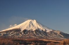 「メキシコ富士」 ポポカテペトル山.jpg