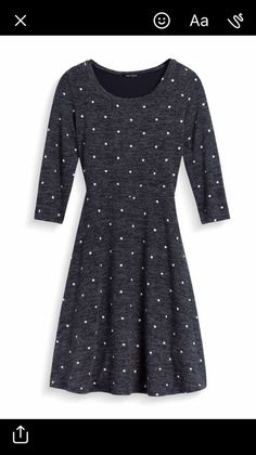 cf2d820c027 Dear Stitch Fix Stylist - this is a good example of a casual fall dress that
