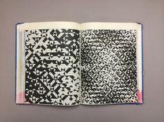 Jennifer Daniel's Sketchbook   Book By Its Cover