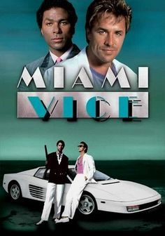 crockett and tubbs - Google Search