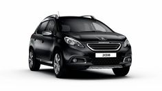 PEUGEOT 2008 #PEUGEOT #2008 #Crossover #Motion #Emotion #Car #SUV