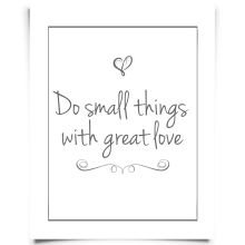 do small things with grant love - dark gray-01