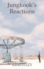 ✨Jeon Jungkook Reacciones [Pedidos Abiertos]✨ - C H E R R Y - Wattpad Cute Tumblr Wallpaper, Fair Grounds, Wattpad, Travel, Viajes, Trips, Traveling, Tourism, Vacations