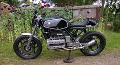 Bmw K1100 Cafe Racer Bsk speedworks - blog