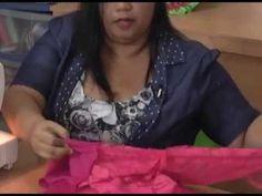Programa Nuestra Casa. Braga para damas. 4/5 - YouTube Youtube, Underwear, Youtubers, Youtube Movies