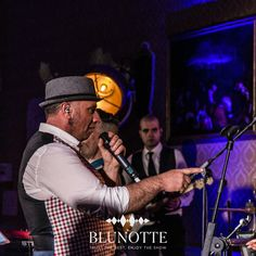 Blunotte Band performing at Grand Hotel Tremezzo, Lake Como Lake Como, Grand Hotel, Captain Hat, Entertainment, Photo And Video, Band, Videos, Music, Instagram