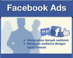 Jasa Pasang Iklan Facebook / Jasa Iklan Facebook Murah Tertarget