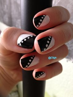 Film nails!