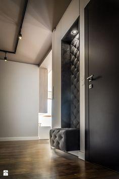Apartament Quattro Towers - zdjęcie od Loofresh - Hol / Przedpokój - Styl Nowoczesny - Loofresh