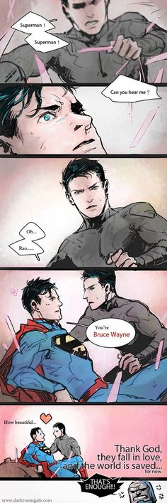 Hahaha.  Oh clark