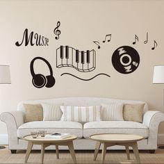 Winding Ornament Sticker Wall Decal Art Home Deco Vynil Children Room Living Room Bedroom Front desk Bar decor