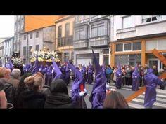 Jueves Santo 2012 en A Pontenova - YouTube A Pontenova, Youtube, Saints, Youtubers, Youtube Movies