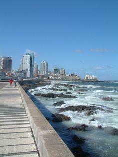Punte del Este, Uruguay