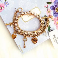 Juicy Couture Jewelry -$20 -  SALE | Lowest Price