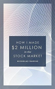 Best books on trading in the stock market