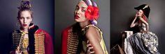 STELLA JEAN - Haitian-Italian designer