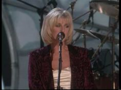 Fleetwood Mac - Say You Love Me - The Dance -1997.  Christie McVie just keeps getting better and better!