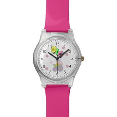 Baby Girl Gift Watches