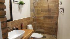 Bathroom decor ideas Apartments, Bathtub, Decor Ideas, Interior Design, Bathroom, Garden, House, Standing Bath, Nest Design
