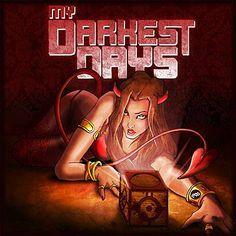 Porn Star Dancing - My Darkest Days / Zakk Wylde