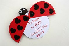 10 tarjetas de San Valentín